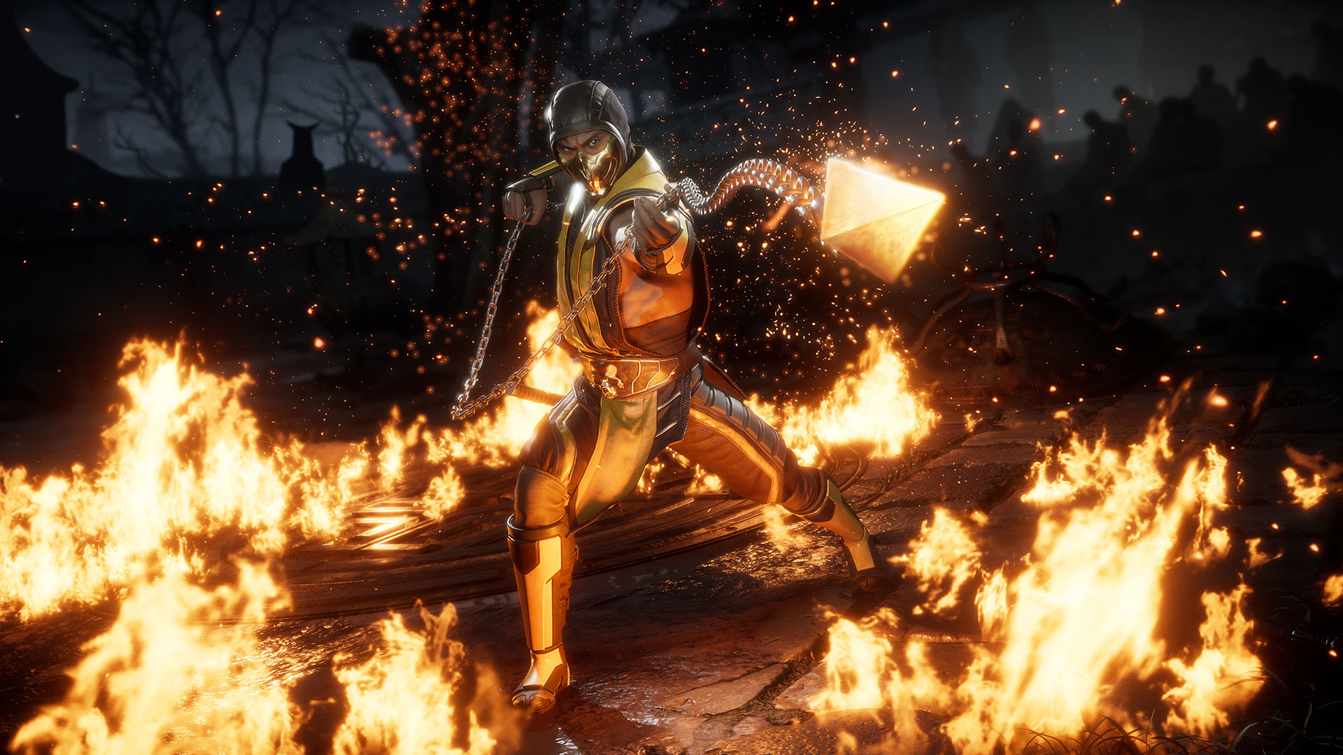 Mortal Kombat 11 Standard+ Edition - Screenshot 1