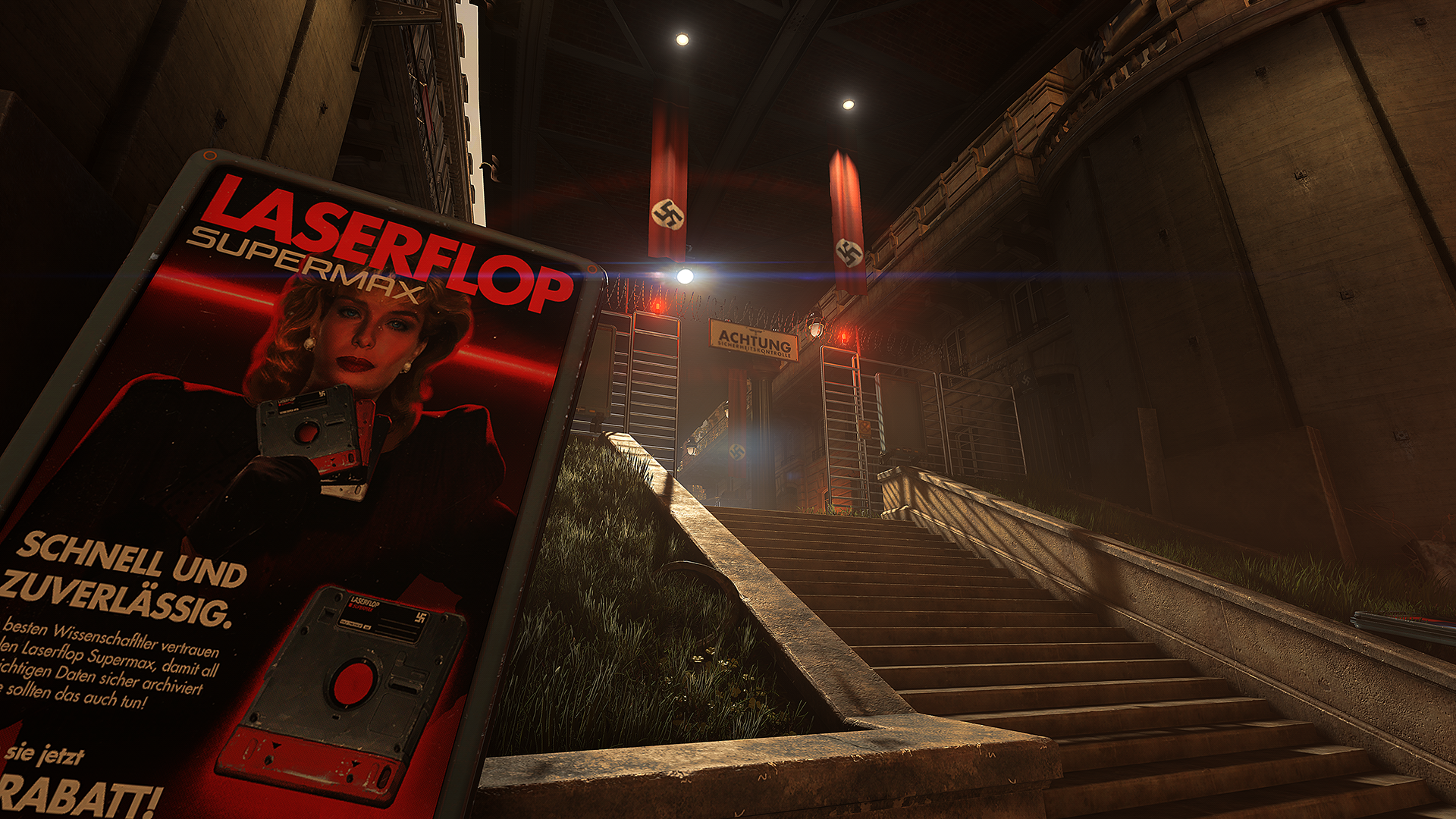 Wolfenstein: Youngblood Deluxe Edition - Screenshot 7