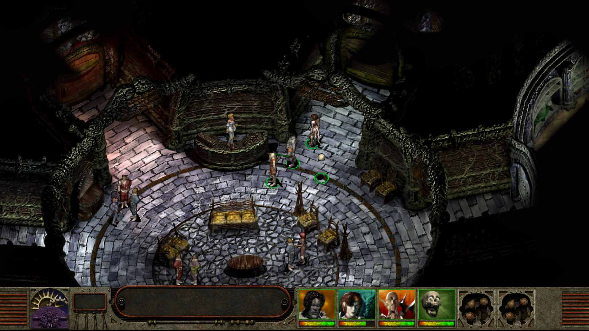 Planescape: Torment & Icewind Dale Enhanced Edition - Screenshot 3