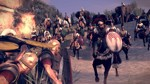 Total War: Rome 2 - Enemy At The Gates Edition - Screenshot 1