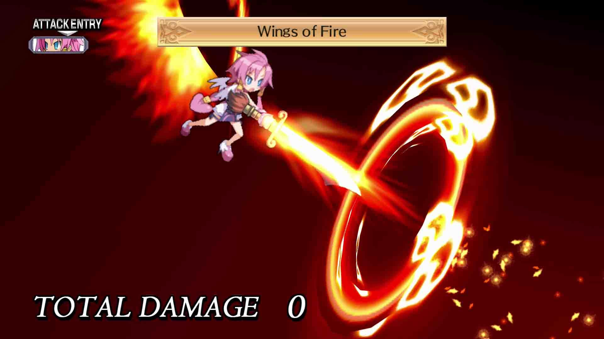 Disgaea 4 - Screenshot 3