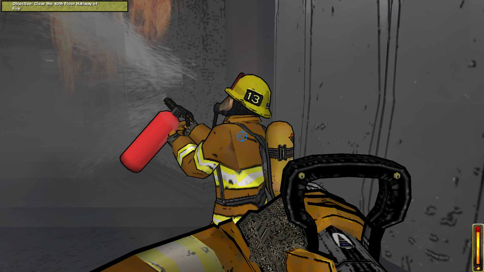 Real Heroes: Firefighter - Screenshot 12