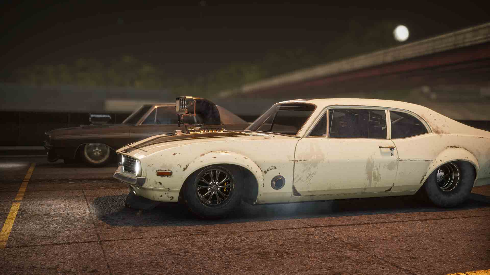 Street Outlaws: The List - Screenshot 5