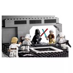 LEGO® - Star Wars - Death Star Space Station Building Kit with Star Wars Minifigures - Screenshot 6