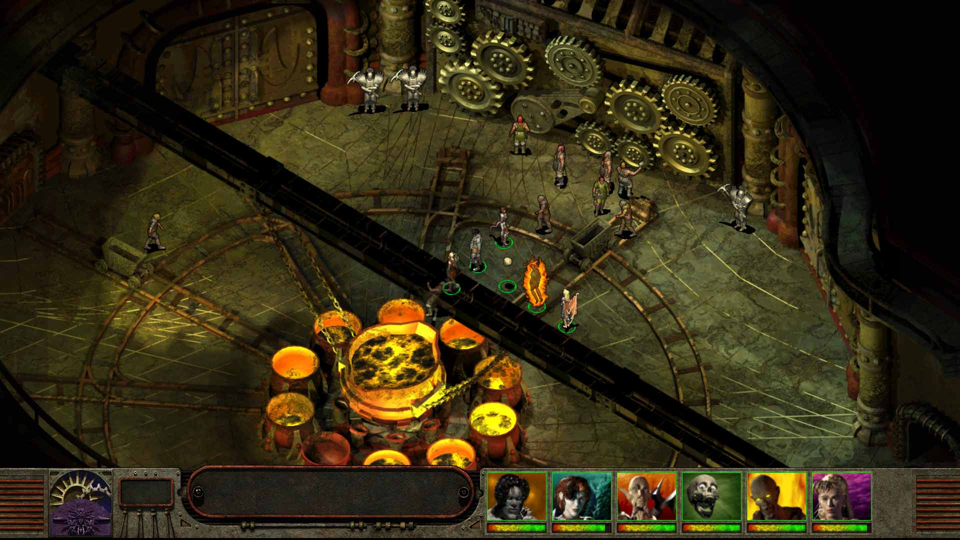 Planescape: Torment & Icewind Dale Enhanced Edition - Screenshot 8