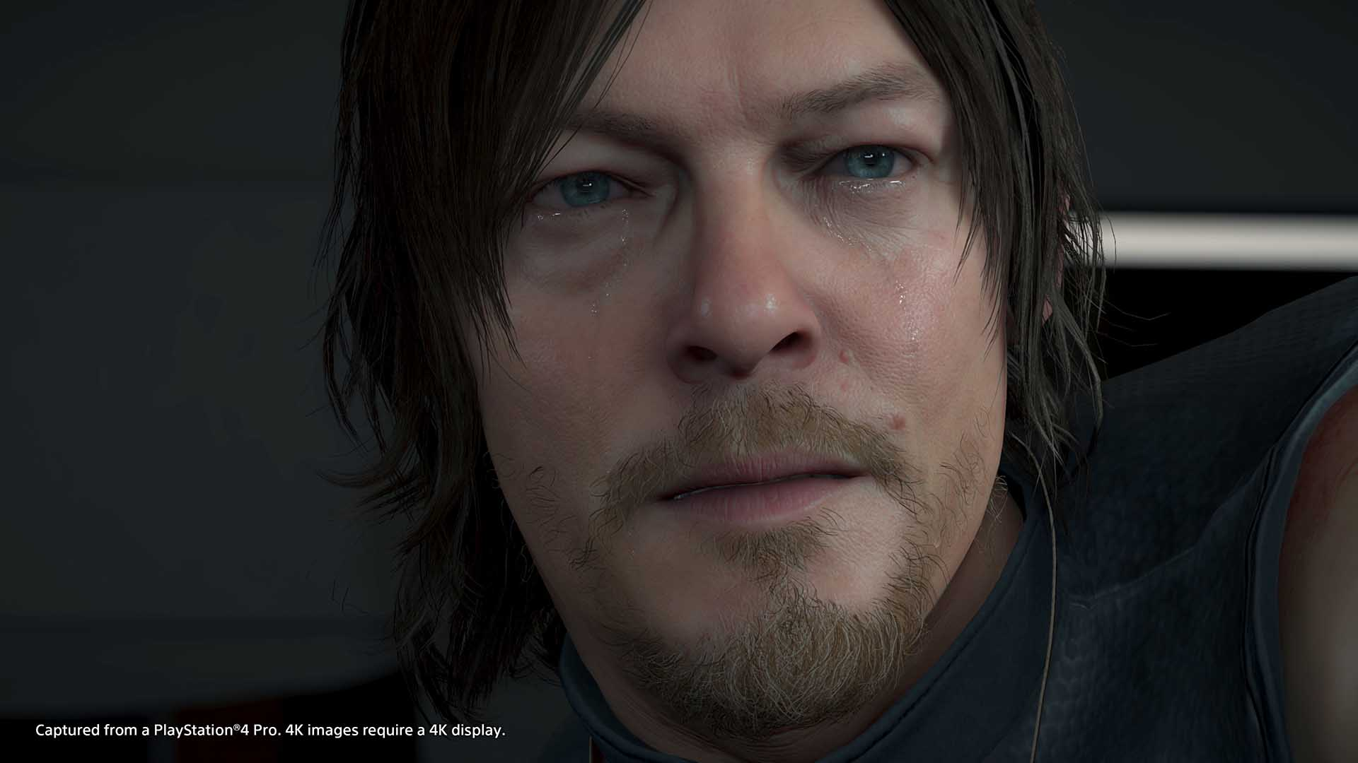Death Stranding Special Edition - Screenshot 6