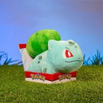 "Pokemon - Bulbasaur 12"" Plush - Screenshot 1"