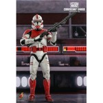 "Star Wars - The Clone Wars - Coruscant Guard 1:6 Scale 12"" Action Figure - Screenshot 1"