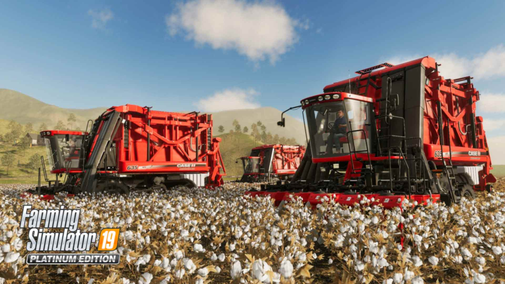 Farming Simulator 19 Platinum Edition - Screenshot 6