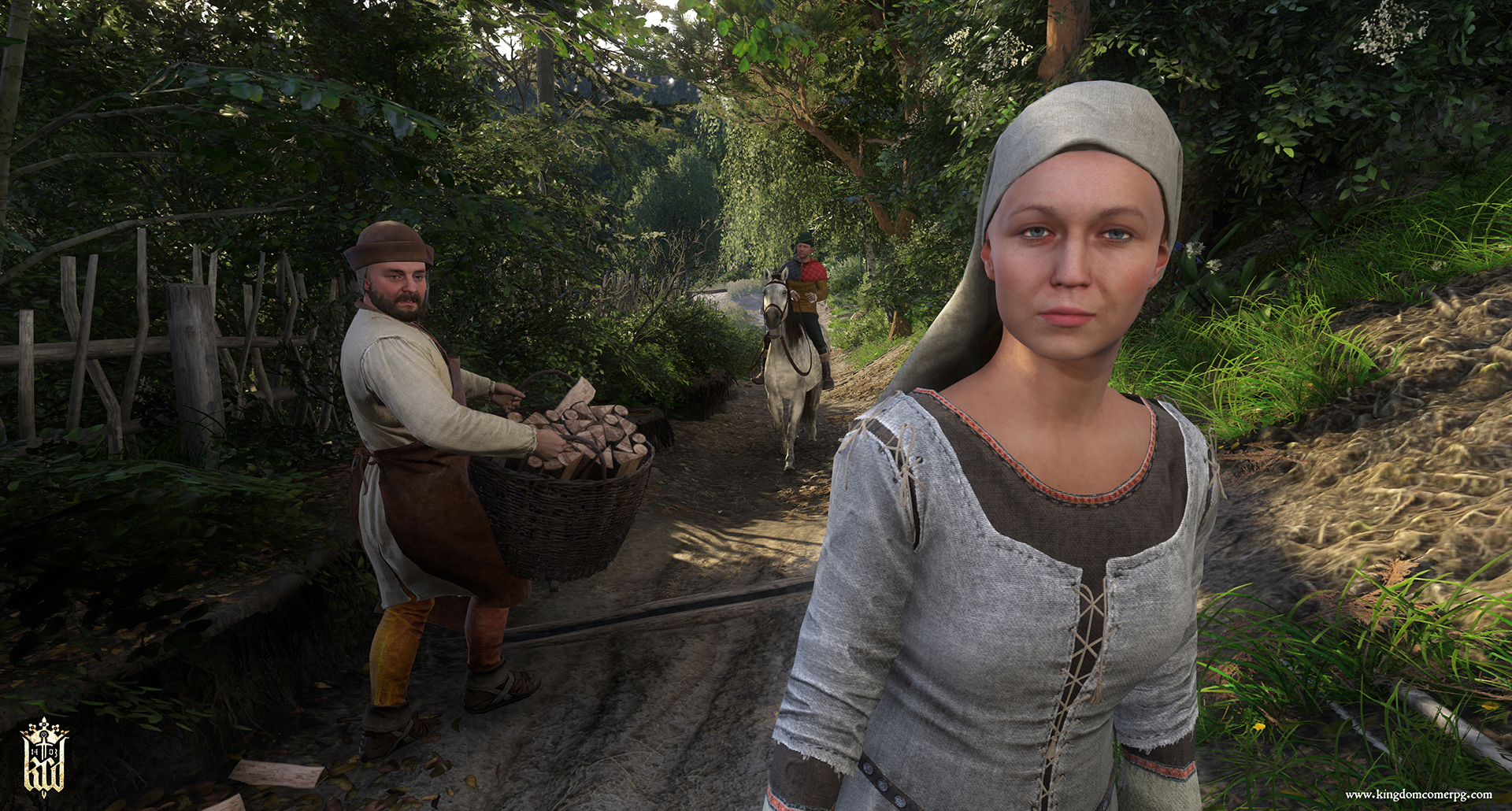 Kingdom Come Deliverance: Royal Edition - Screenshot 3