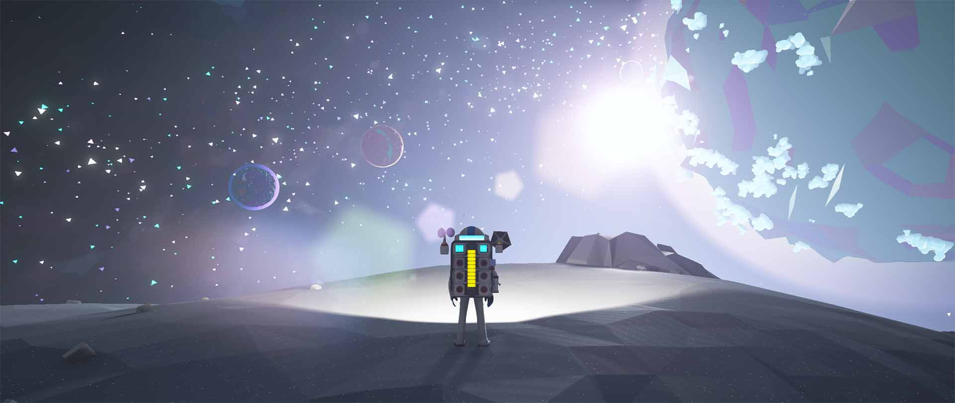 Astroneer - Screenshot 1