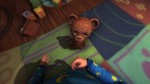 Among The Sleep - Screenshot 2