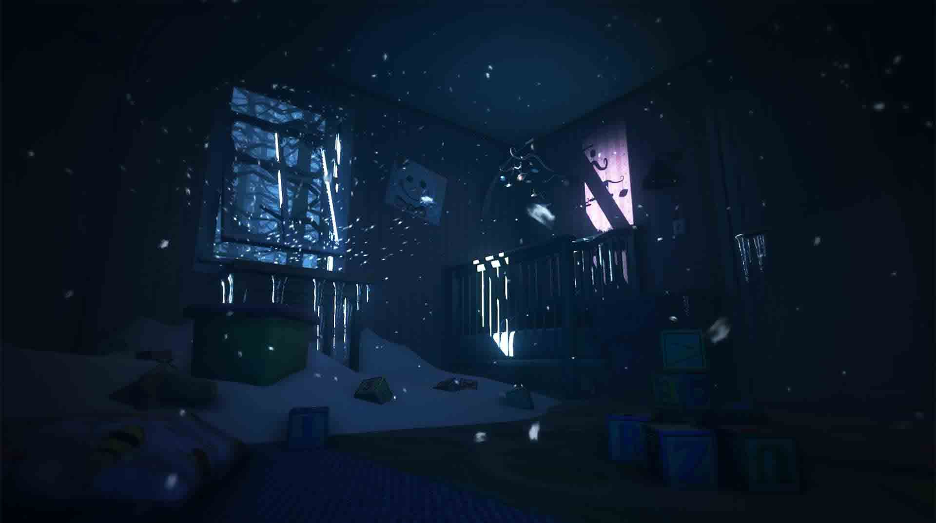 Among The Sleep - Screenshot 6