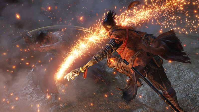 Sekiro: Shadows Die Twice - Screenshot 7
