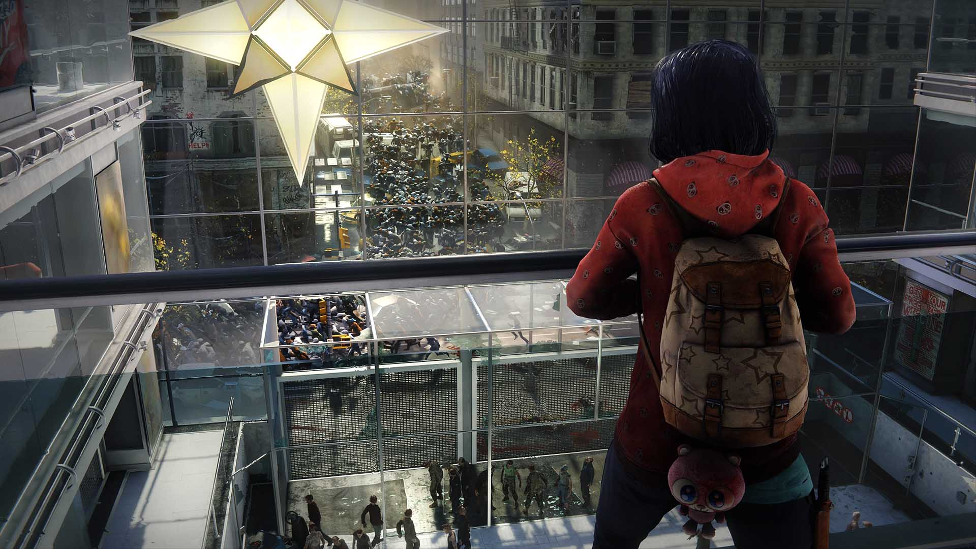 World War Z - Screenshot 8