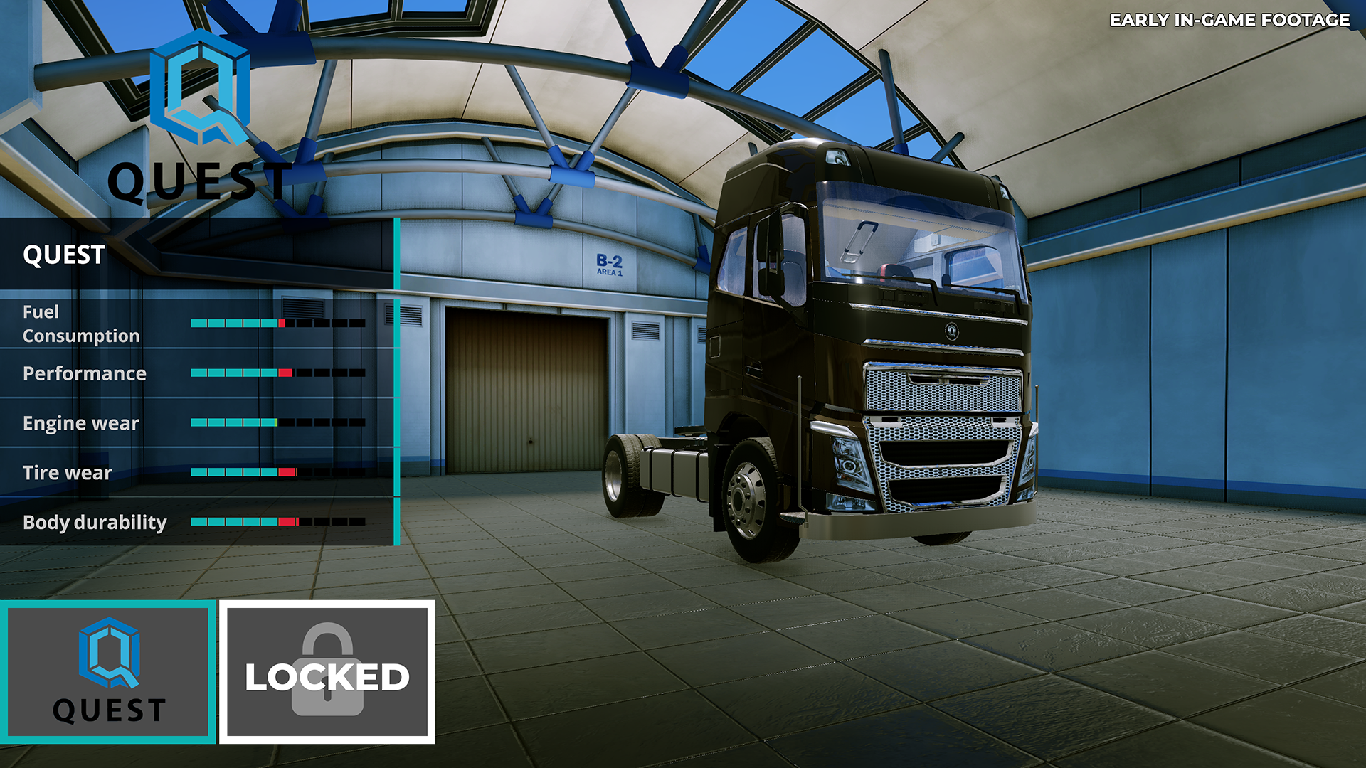Truck Driver - Screenshot 5