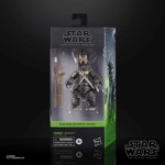 "Star Wars - Episode VI: Return of the Jedi - Teebo 6"" Black Series Figure - Screenshot 1"