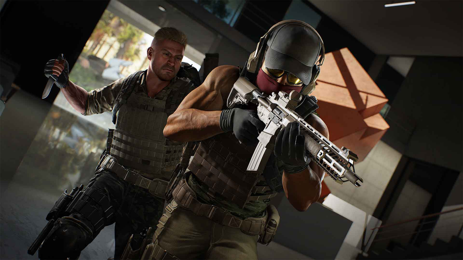 Tom Clancy's Ghost Recon: Breakpoint Auroa Edition - Screenshot 2