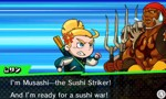 Sushi Striker: The Way of Sushido - Screenshot 2