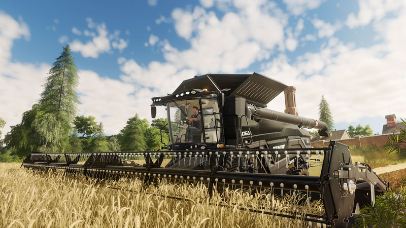 Farming Simulator 19 - Screenshot 1
