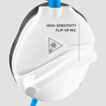 Turtle Beach Recon 70P Gaming Headset - White - Screenshot 3