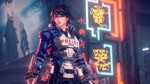Astral Chain Collectors Edition - Screenshot 6