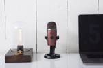 Blue Yeti Nano Premium USB Microphone - Red Onyx - Screenshot 2