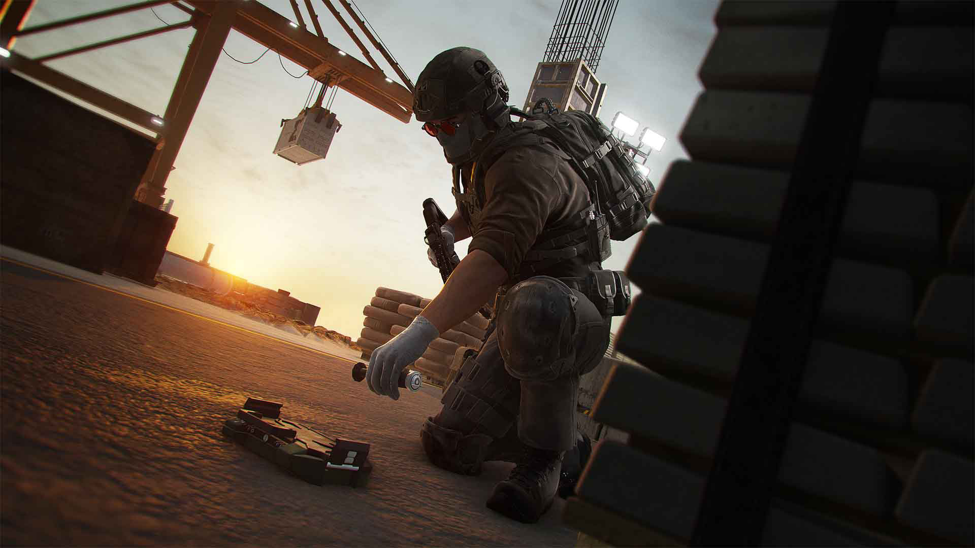 Tom Clancy's Ghost Recon: Breakpoint - Screenshot 2