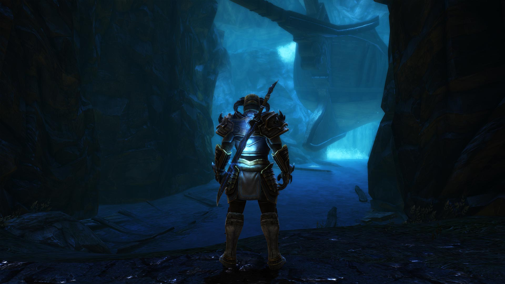 Kingdoms of Amalur Re-Reckoning - Screenshot 4