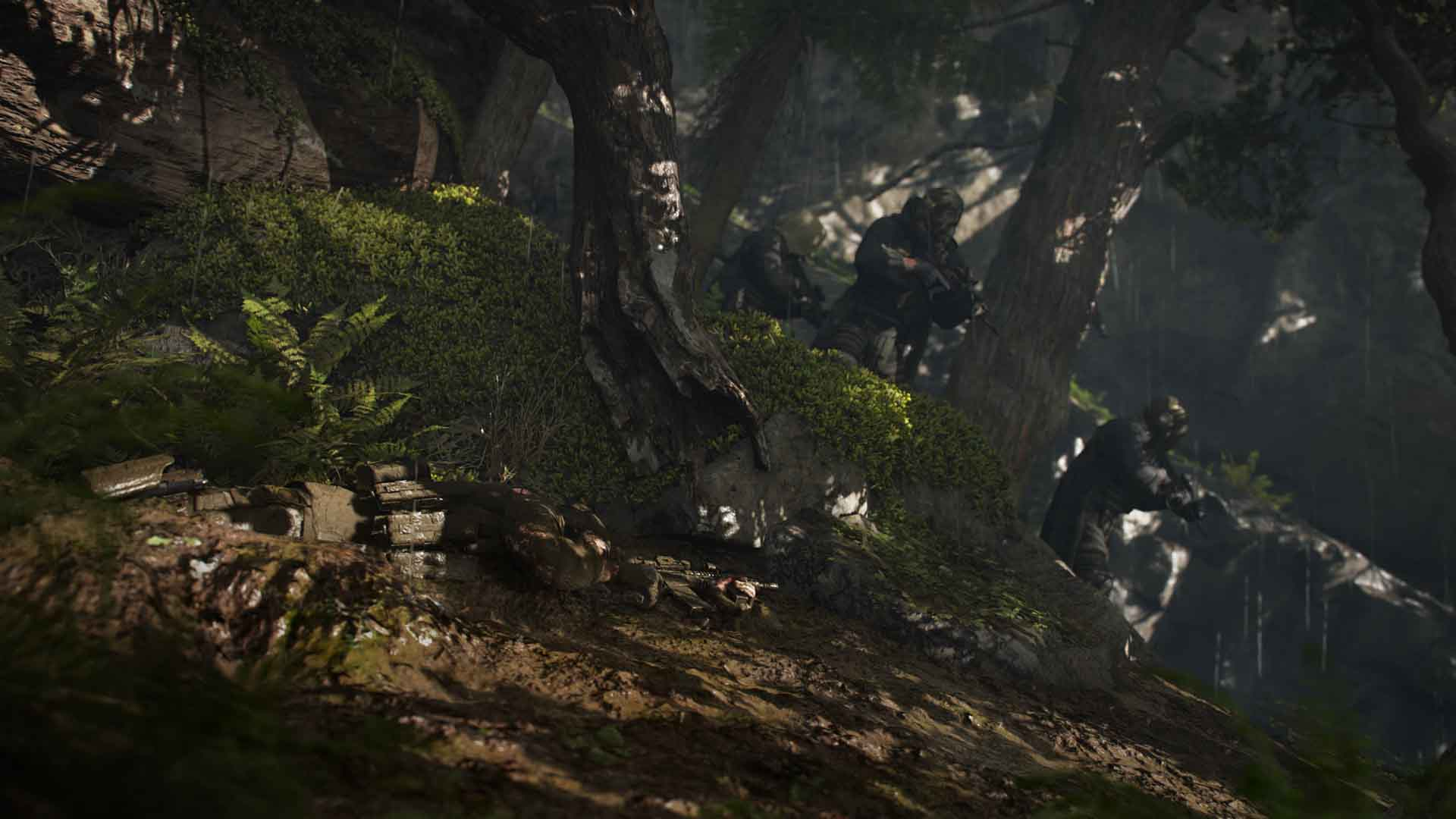 Tom Clancy's Ghost Recon: Breakpoint Ultimate Edition - Screenshot 9