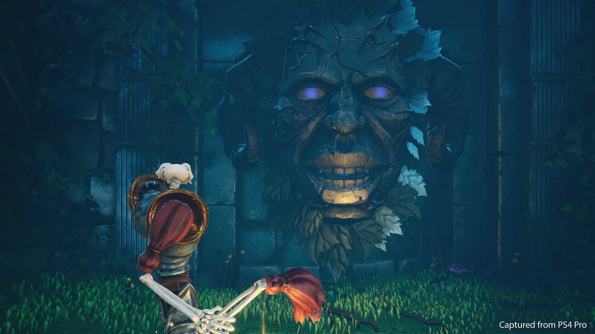MediEvil - Screenshot 2