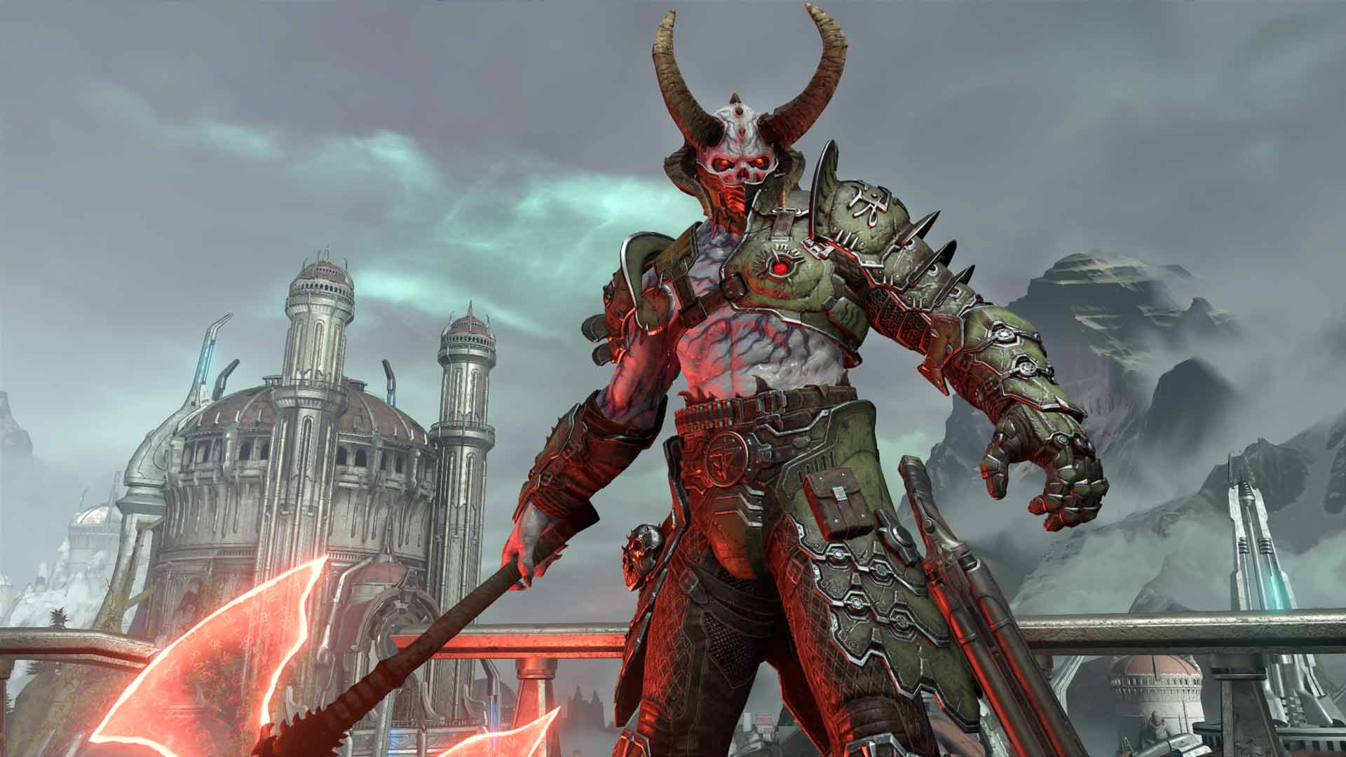 DOOM Eternal - Screenshot 4