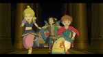 Ni No Kuni: Wrath of the White Witch - Screenshot 5