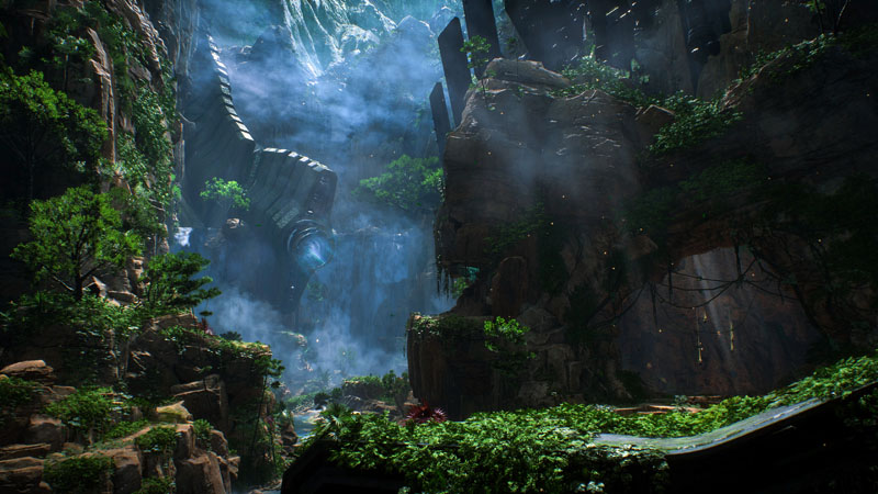 Anthem - Screenshot 3