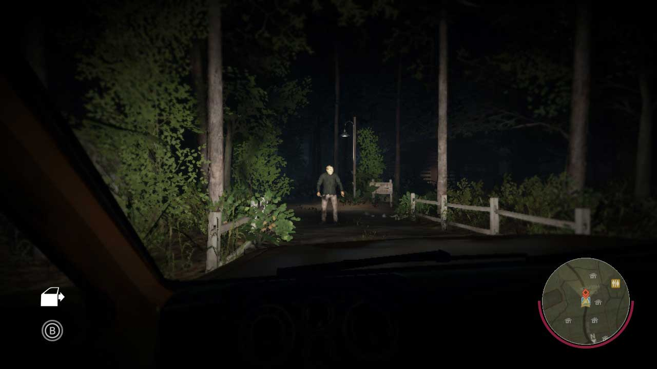 Friday The 13th: The Game Ultimate Slasher Edition - Screenshot 1