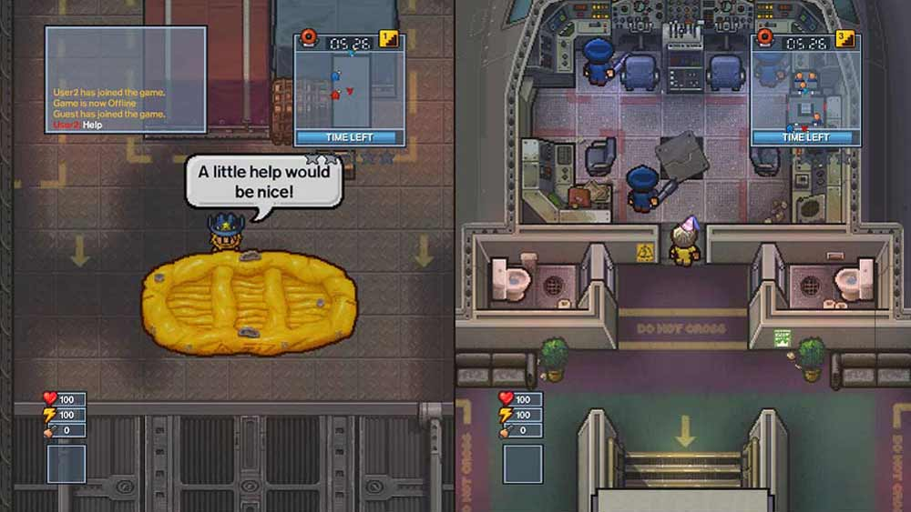 The Escapists 2 - Screenshot 4