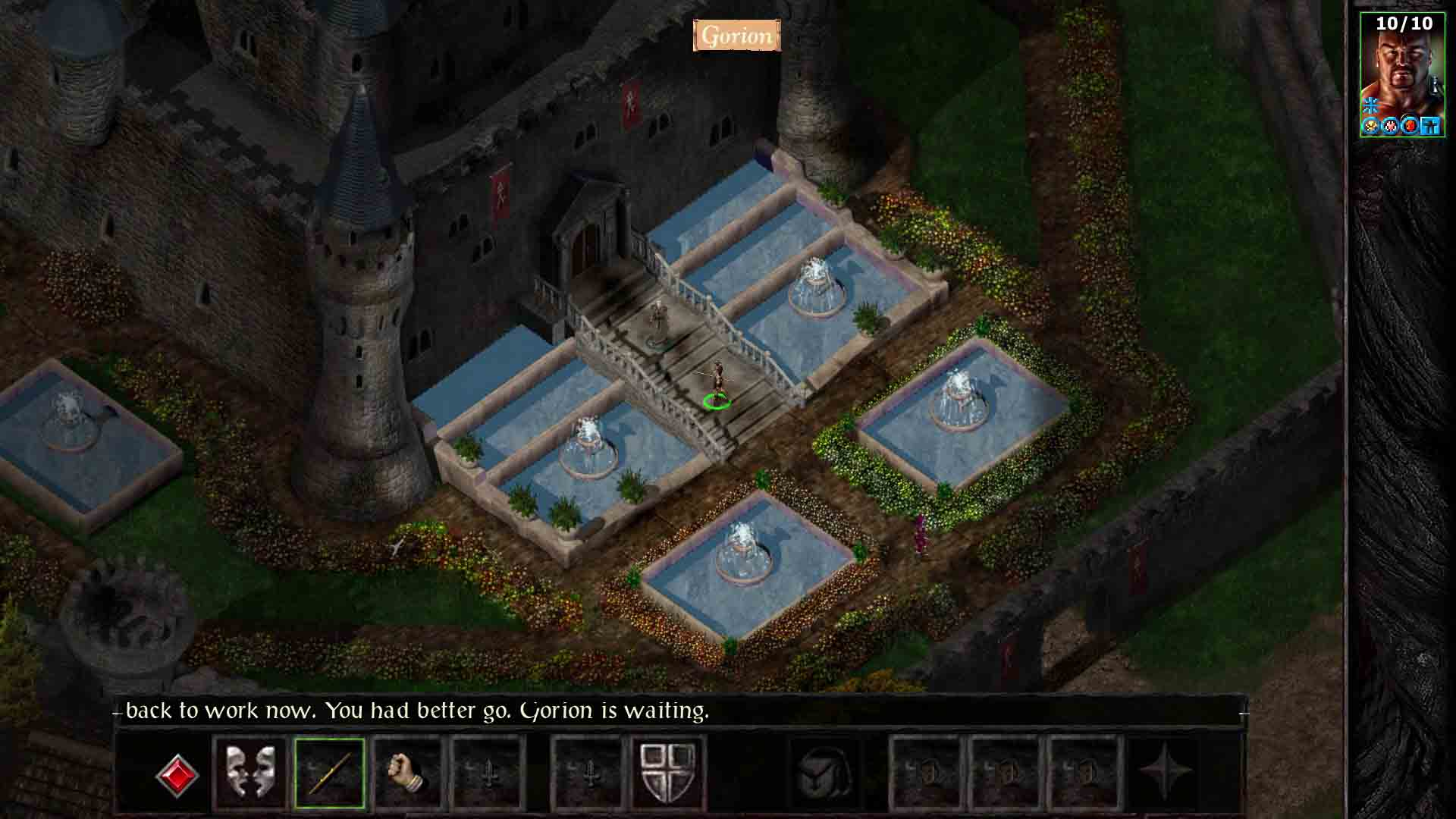 Baldur's Gate & Baldur's Gate II Enhanced Edition - Screenshot 4