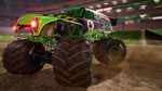 Monster Jam: Steel Titan Collector's Edition - Screenshot 2