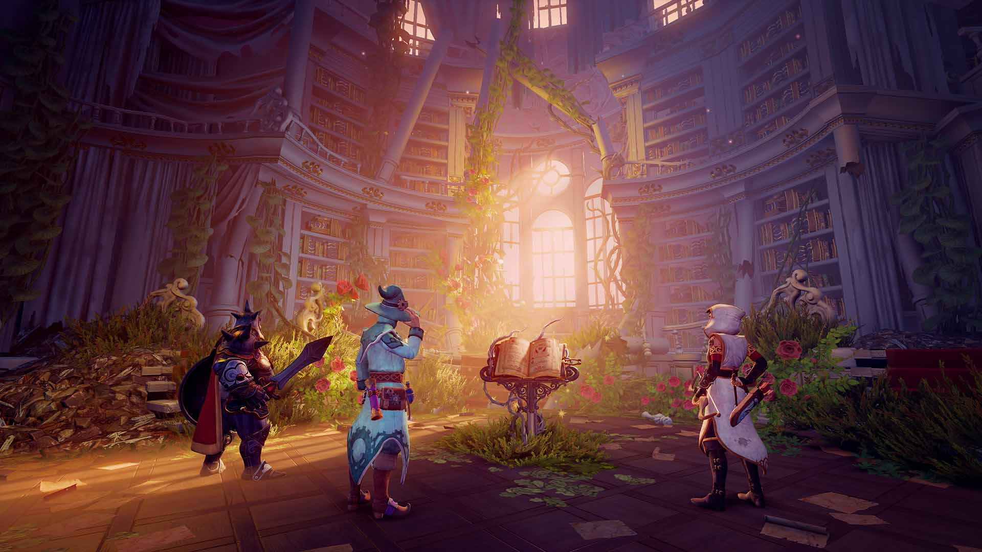 Trine 4: The Nightmare Prince - Screenshot 4