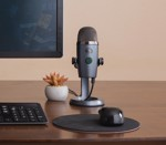 Blue Yeti Nano Premium USB Microphone - Shadow Grey - Screenshot 5