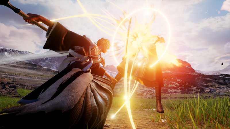 Jump Force - Screenshot 10