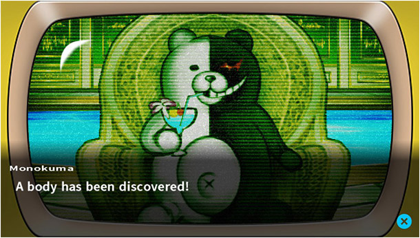 Danganronpa 2: Goodbye Despair - Screenshot 5