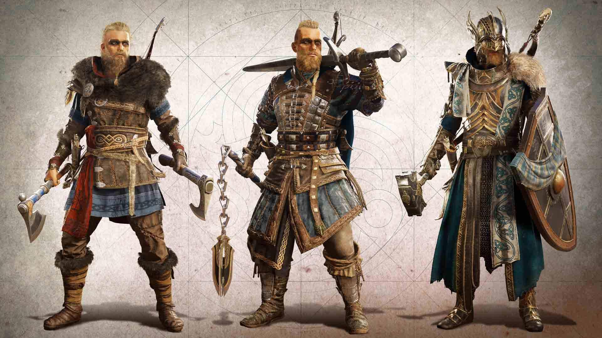 Assassin S Creed Valhalla Ultimate Edition Eb Games Australia
