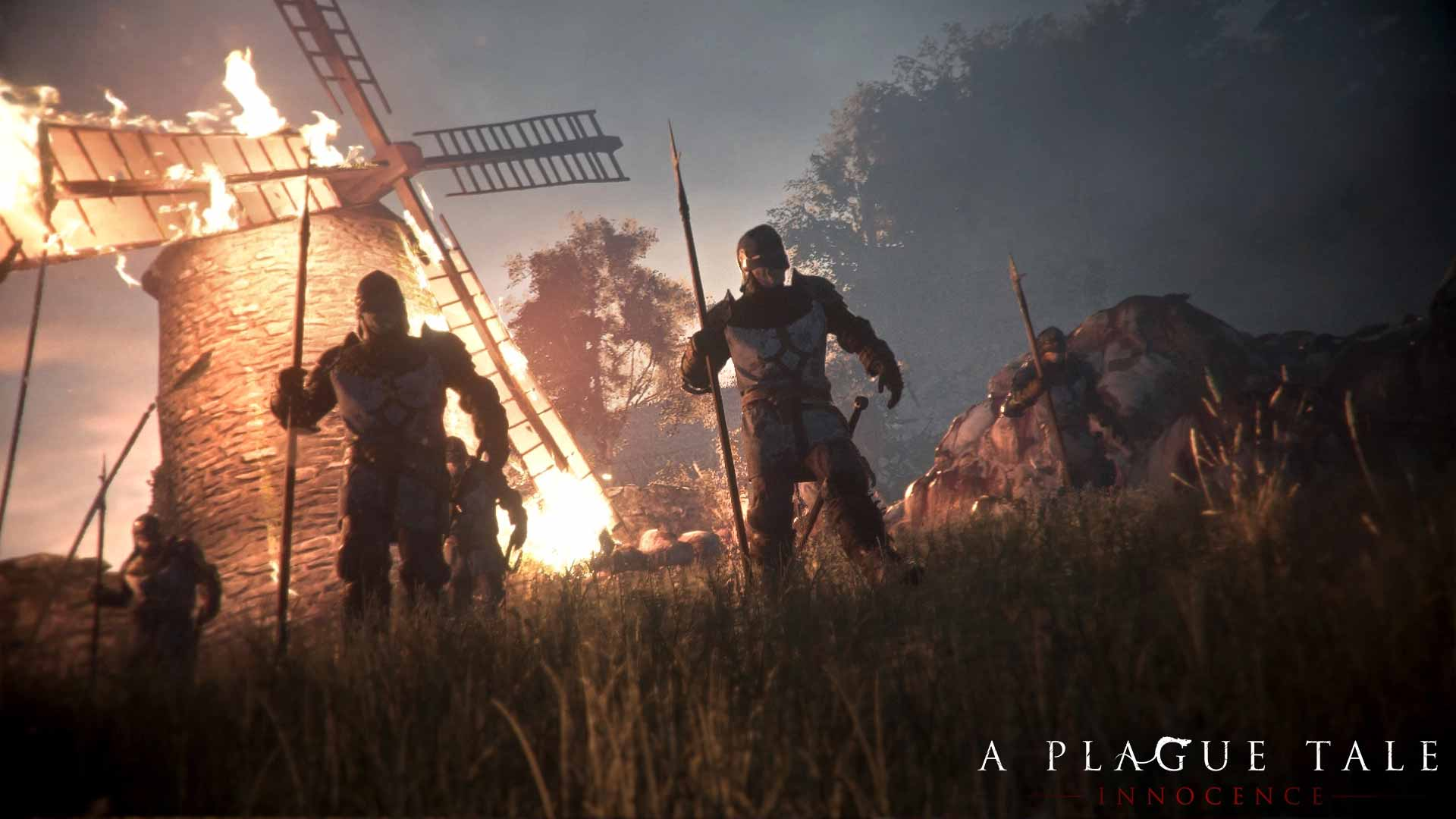 A Plague Tale: Innocence - Screenshot 5