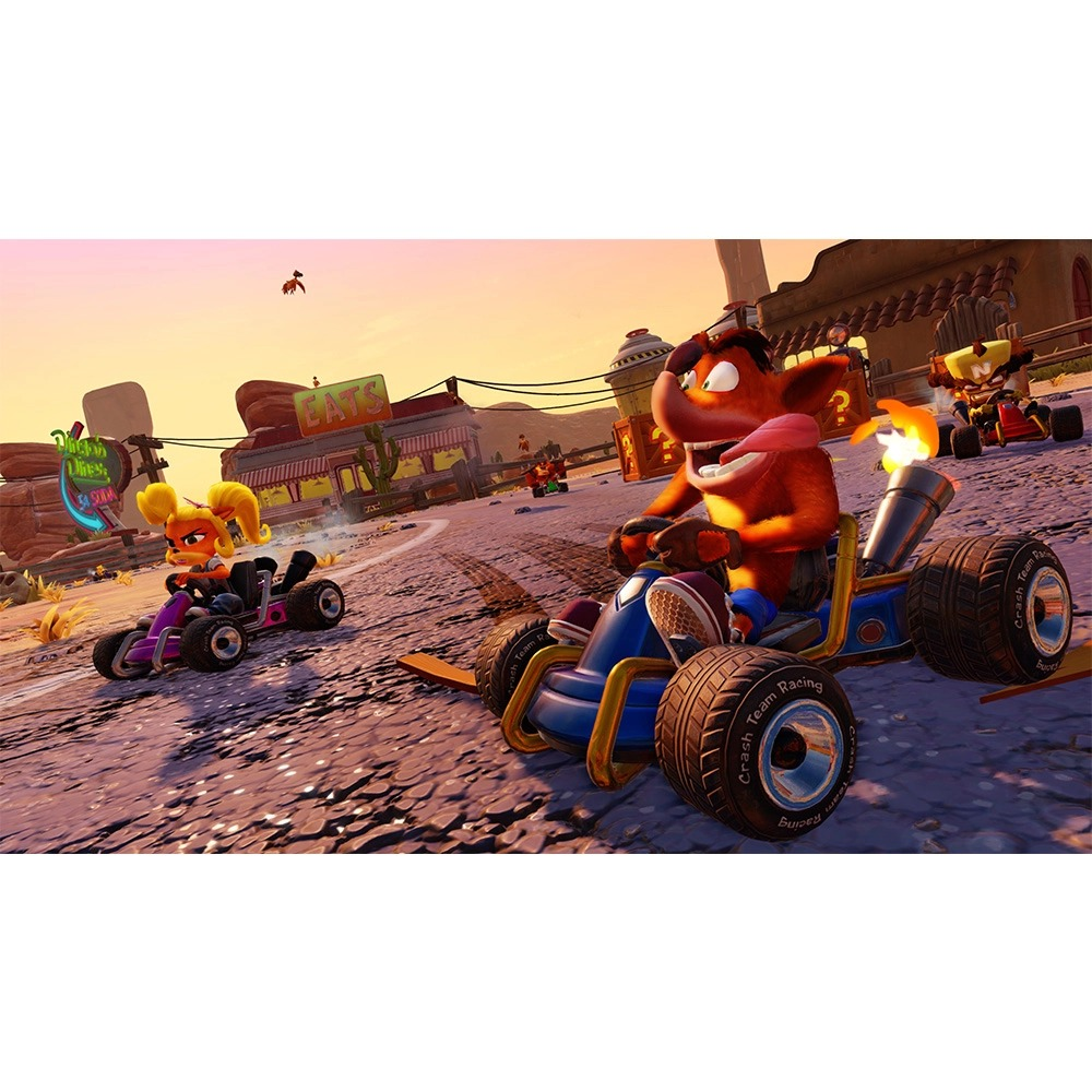 Crash Team Racing Nitro-Fueled - Screenshot 4