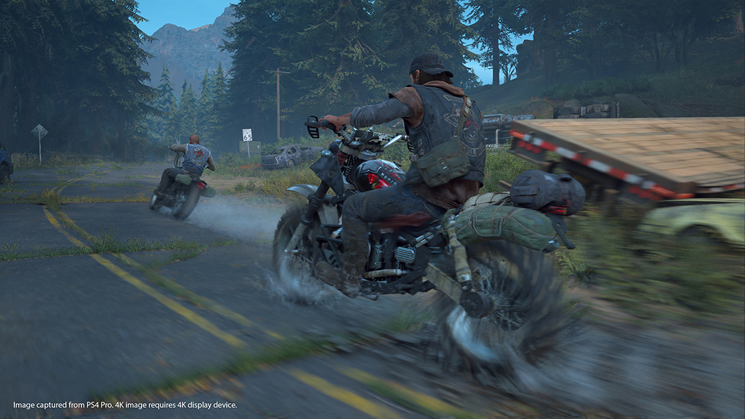 Days Gone - Special Edition - Screenshot 17