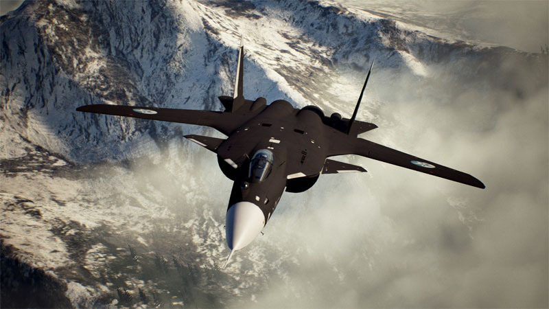 Ace Combat 7: Skies Unknown - Screenshot 6