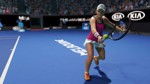 AO Tennis 2 - Screenshot 1