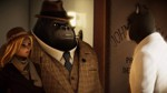 Blacksad: Under The Skin - Screenshot 3
