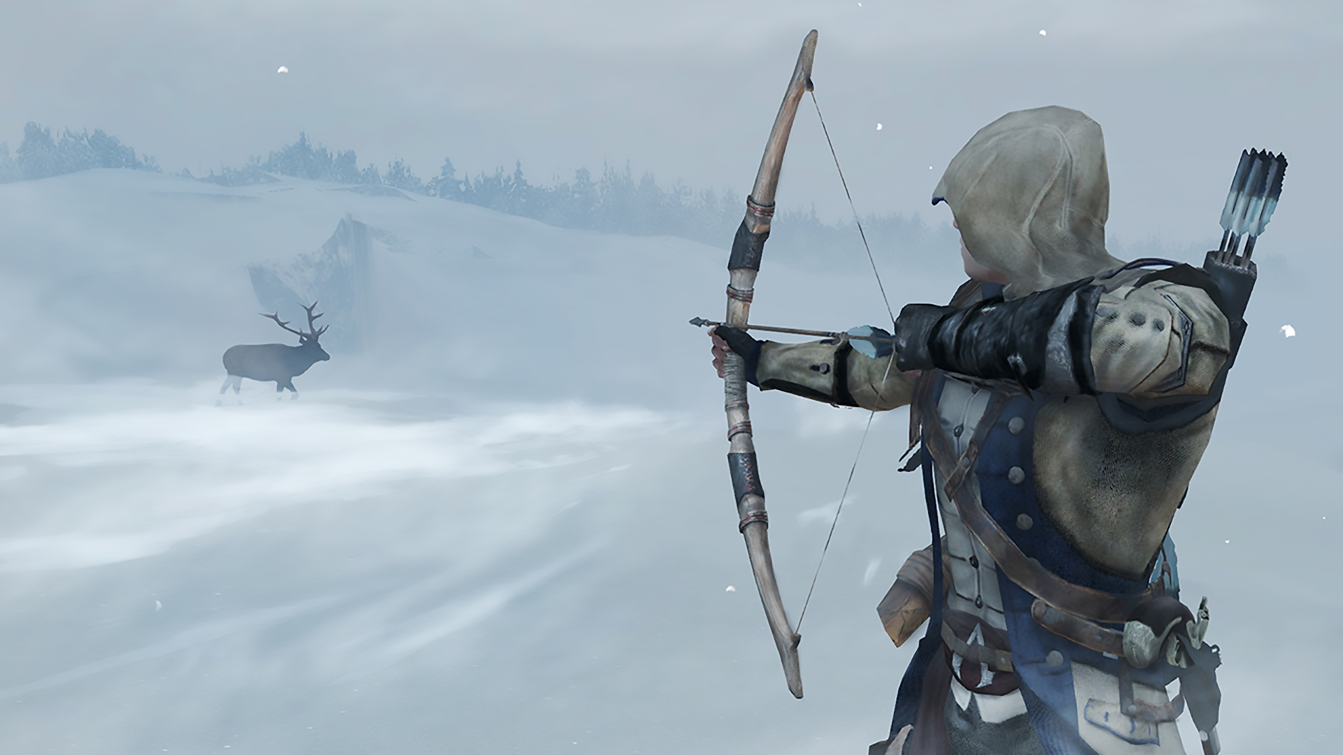 Assassin's Creed III Remastered - Screenshot 4